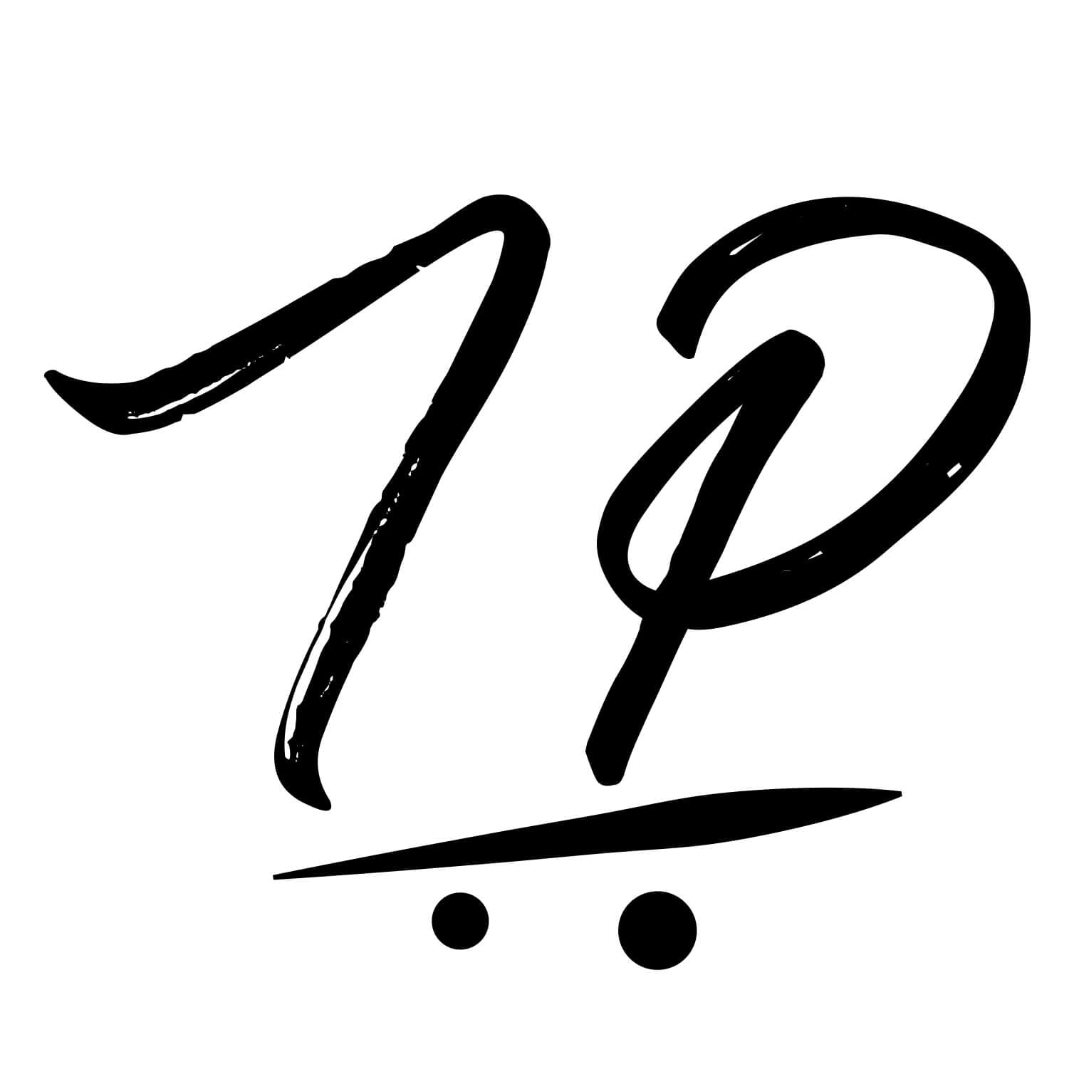 The Penthodes Logo Short Version